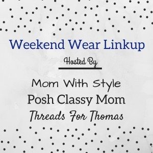 Weekend Wear Link Up | Blogger Linkups