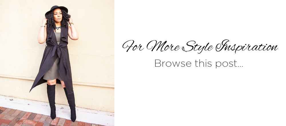 Browse This Post Banner | Fall Vests
