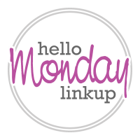 Hello Monday | Blogger Linkups