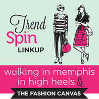 Trend Spink Link Up | Blogger Linkups