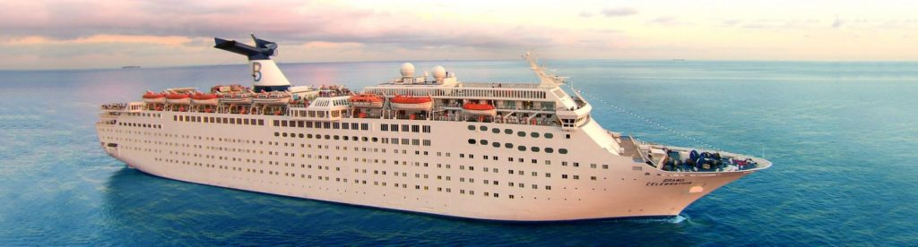 Bahmas Paradise Cruise Line Review | Bimini