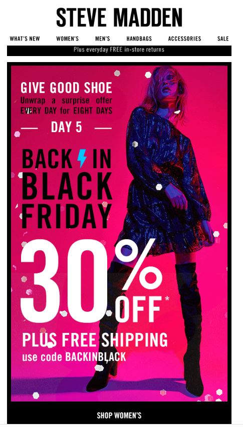 11e640f10f4 My Favorite Places to Shop - Black Friday Sales - ParisHart